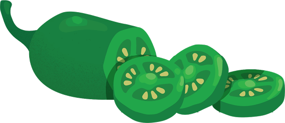 Guac slide illustration