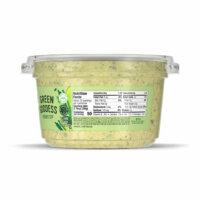 Green Goddess Yogurt Dip